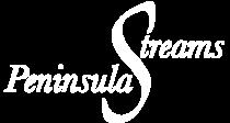 Peninsula Streams Logo